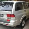 SsangYong Musso 1999 - 0 km