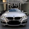 """Bmw Serie 3 335i Sedan Speed Motors"""