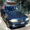 SsangYong Musso 2000 - 255000 km