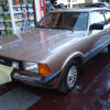 Coupe Ford Taunus 2,3 Gt Guia Full 1983 De Co